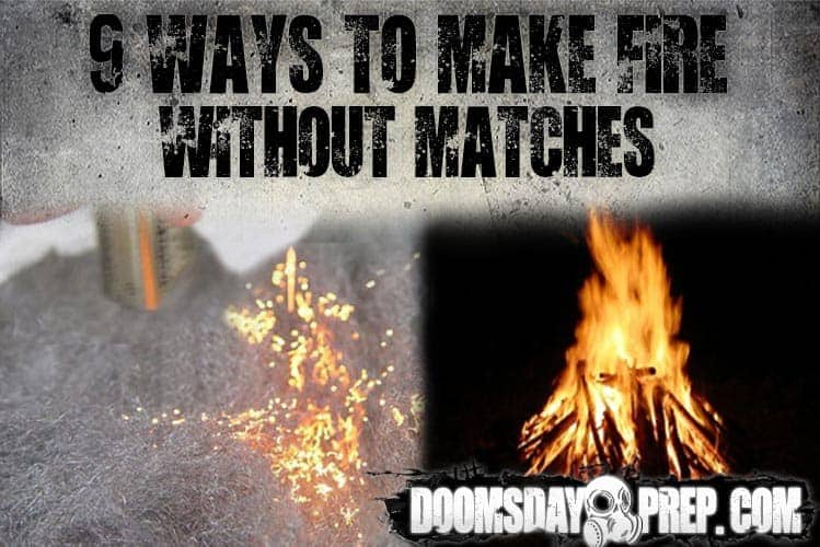 9-ways-to-make-a-fire-without-matches