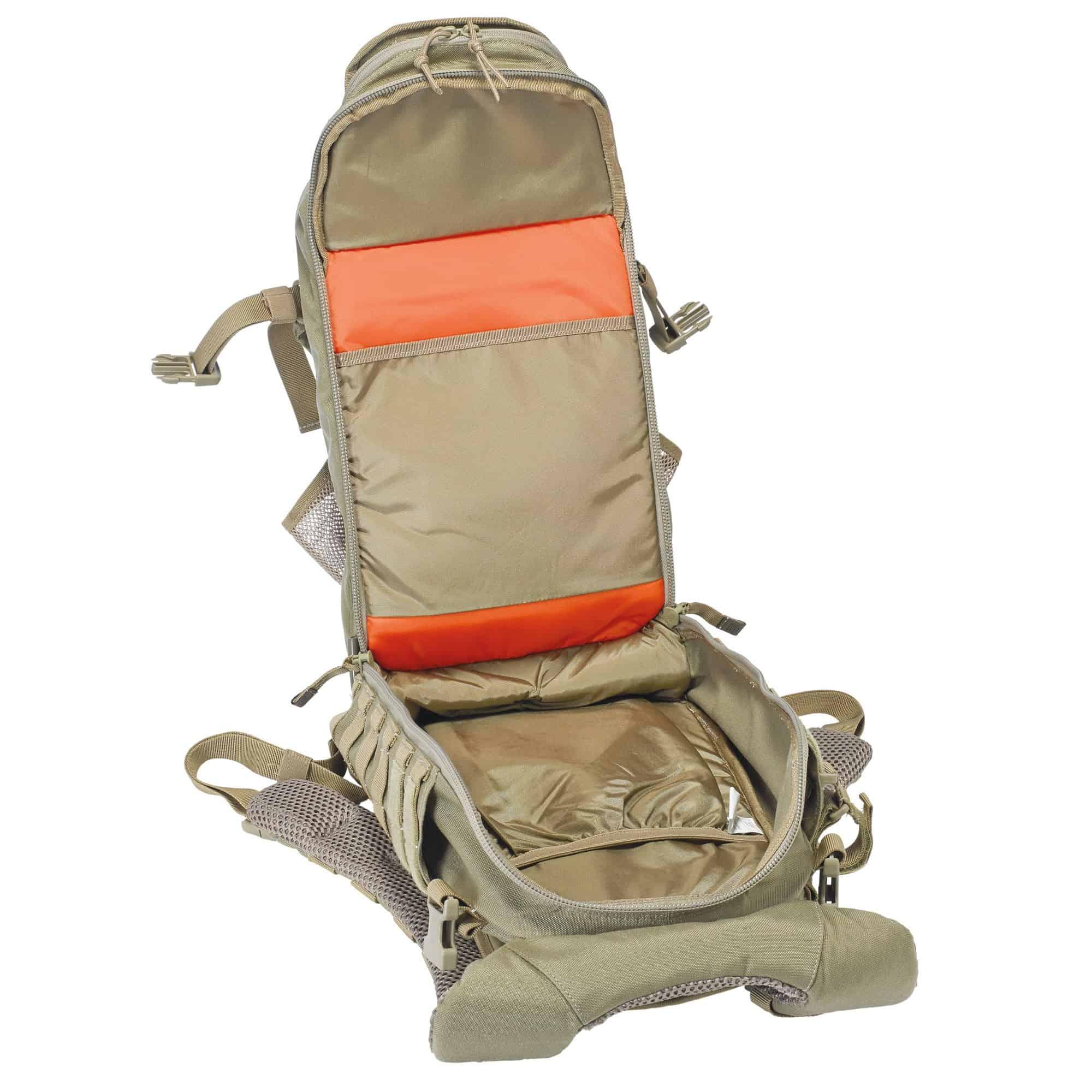 5 11 tactical all hazards nitro backpack doomsday prep