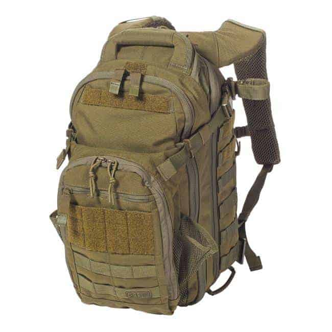 5 11 Tactical All Hazards Nitro Backpack