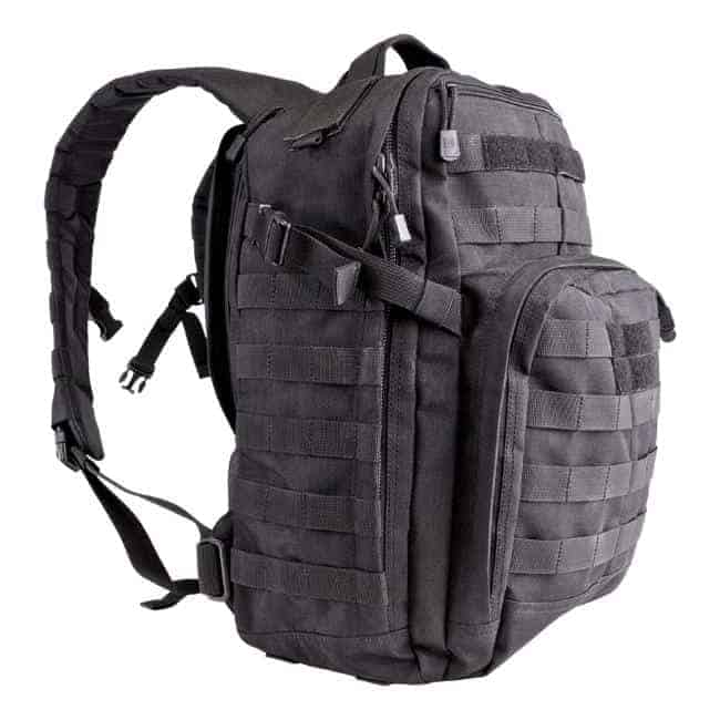 5 11 Tactical Rush 12 Backpack Doomsday Prep
