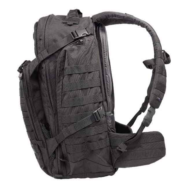 5 11 Tactical Rush 72 Backpack Doomsday Prep