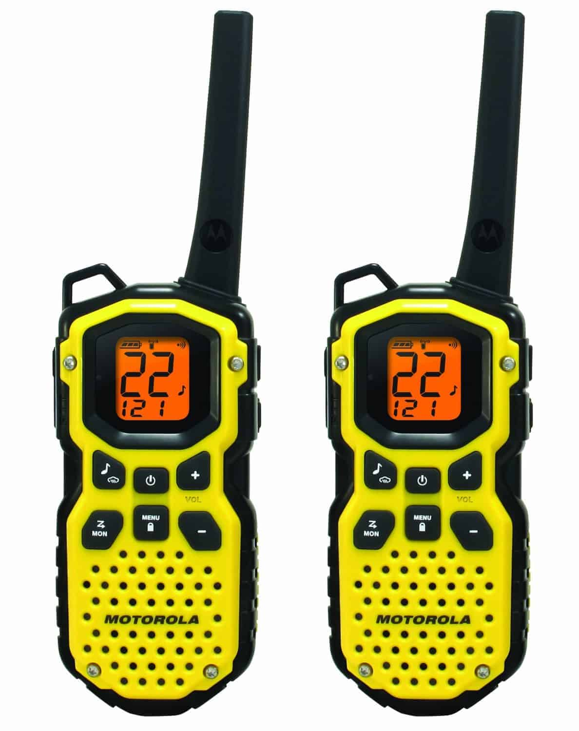 35 Best Images About Ballard Designs Knock Offs On Pinterest: Motorola MS350R 35-Mile Talkabout Waterproof 2-Way Radio