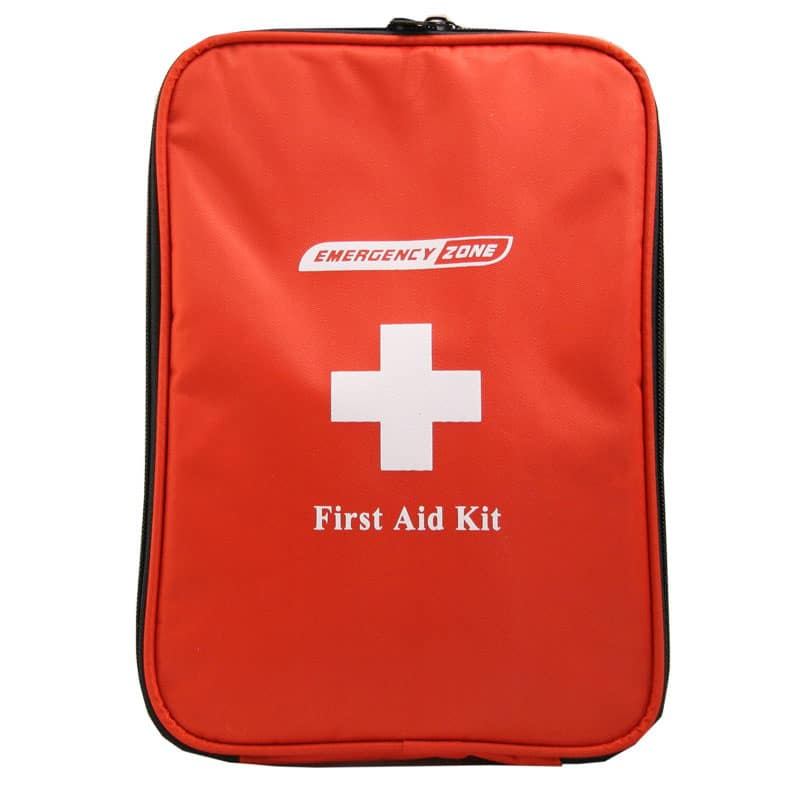 165pc First Aid Kit