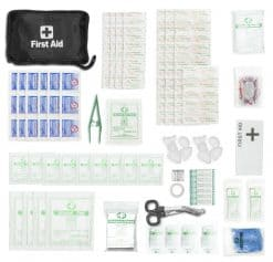 175pc First Aid Kit 1