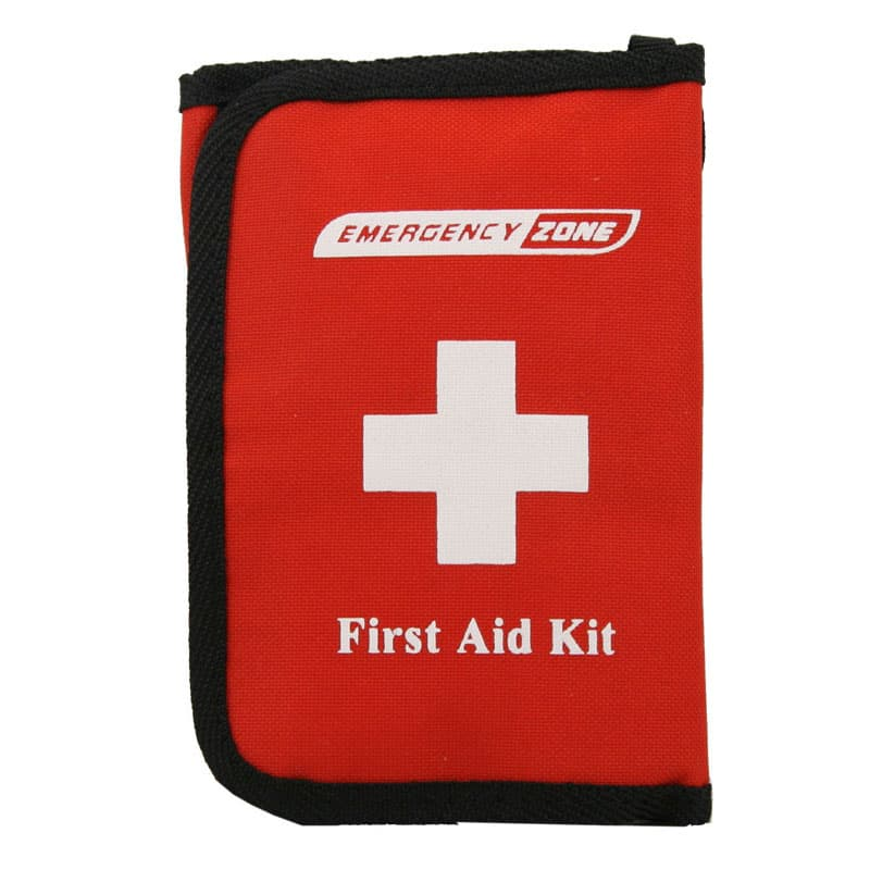 Survival kit first aid kit
