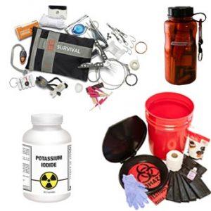 Survival & Medical