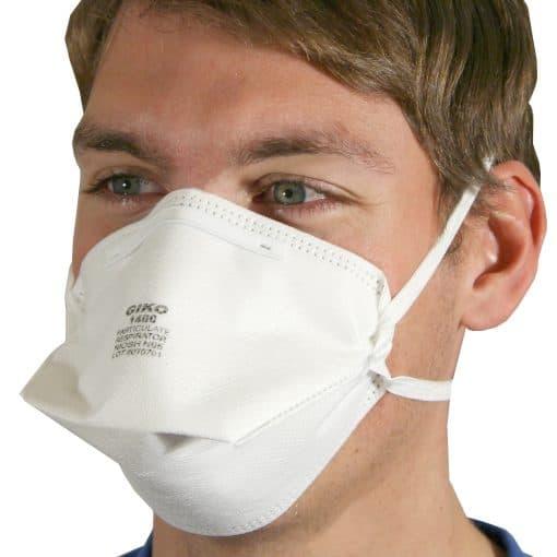 N95 Mask NIOSH